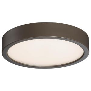 8 Inch 17W 1 LED Outdoor Flush Mount