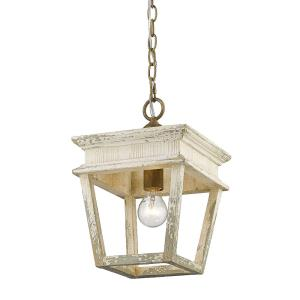Haiden - 1 Light Pendant in Modern style - 13.88 Inches high by 9.5 Inches wide