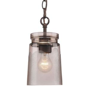 Travers - 1 Light Mini Pendant