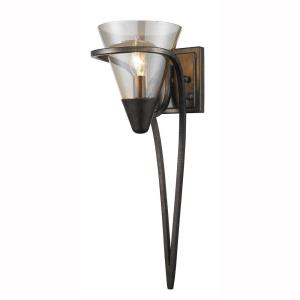 Olympia - 1 Light Wall Sconce