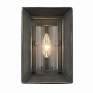Smyth - 1 Light Wall Sconce