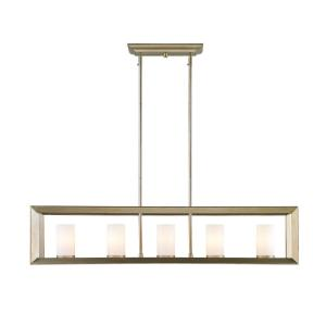 Smyth - 5 Light Linear Pendant