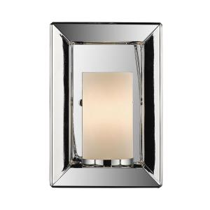 Smyth - 1 Light Wall Sconce in Contemporary style - 8.75 Inches high by 6 Inches wide