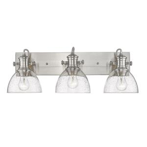 Hines - 3 Light Bath Vanity