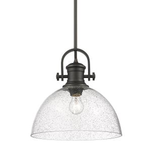 Hines - 1 Light Pendant
