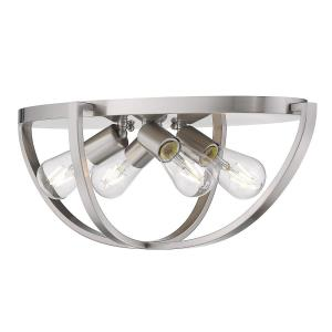 Colson - 4 Light Flush Mount
