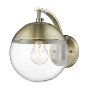 Dixon - 1 Light Wall Sconce