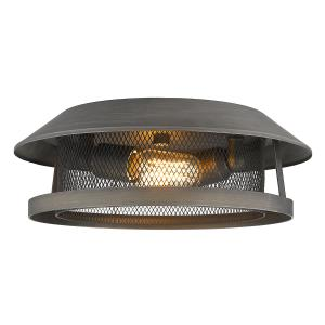 Parsons Flush Mount