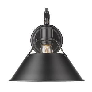 Orwell - 1 Light Wall Sconce in Durable style - 9.63 Inches high by 10 Inches wide