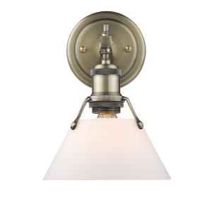 Orwell - 1 Light Bath Vanity