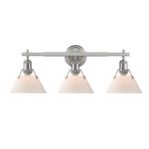 Orwell - 3 Light Bath Vanity