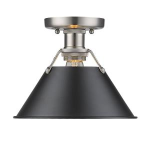 Orwell - 1 Light Flush Mount