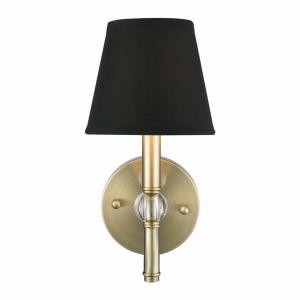 Waverly - 1 Light Wall Sconce