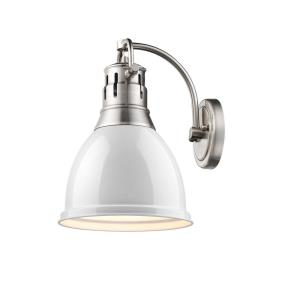 Duncan - 1 Light Wall Sconce