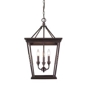 Davenport - 3 Light Pendant