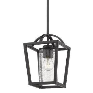Mercer 1 Light Mini Pendant