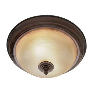 "Lancaster 13"" Flush Mount Ceiling Light"