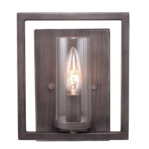 Marco - 1 Light Wall Sconce