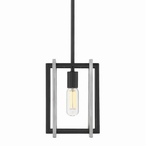 Tribeca - 1 Light Mini Pendant