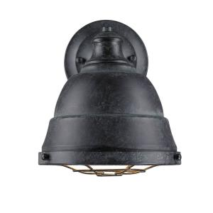 Bartlett - 1 Light Wall Sconce