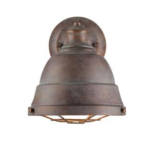 Bartlett - One Light Wall Sconce