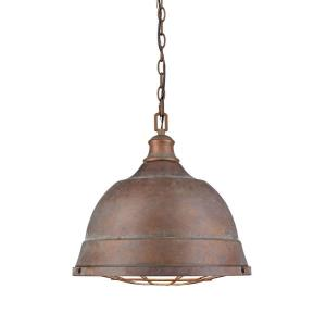 Bartlett - 2 Light Large Pendant