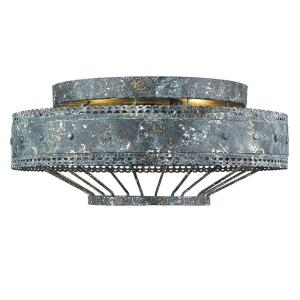Ferris - 2 Light Flush Mount