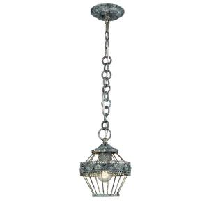 Ferris - 1 Light Mini-Pendant