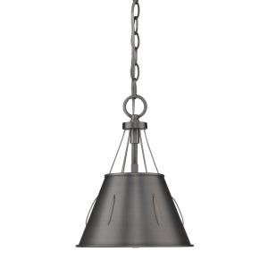 Whitaker - 1 Light Mini Pendant