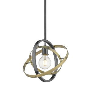 Atom 1 Light Medium Pendant