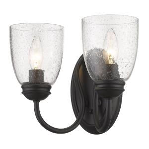 Parrish 2 Light Wall Sconce