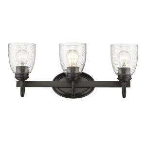 Parrish - 3 Light Bath Vanity