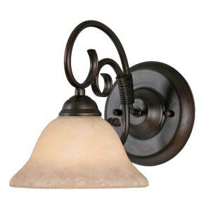 Homestead 1 Light Wall Sconce