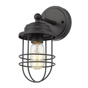 Seaport - 1 Light Wall Sconce