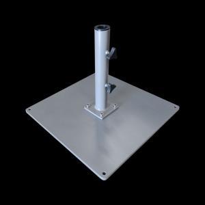 Low Profile Steel Base 66lb
