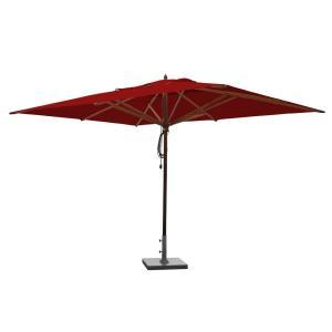 10'x13' Rectangular Umbrella