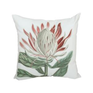"""Botanical I - 20"""" Outdoor Pillow"""