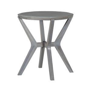 """Brazos - 20"""" Outdoor Side Table"""