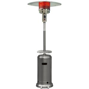 "84"" Liquid Propane Umbrella Patio Heater"
