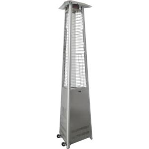 "90"" Liquid Propane Triangle Patio Heater"