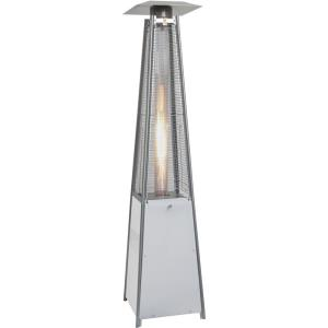 "84"" Liquid Proane Square Patio Heater"