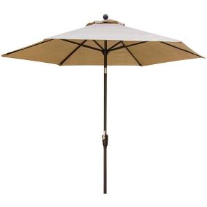 Traditions - 9' Outdoor Umbrella