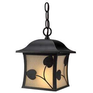 Madison - One Light Outdoor Hanging Lantern