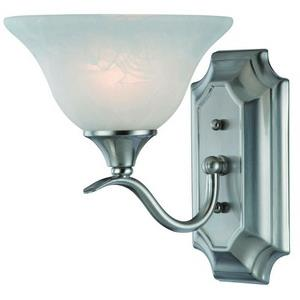 Dover - One Light Wall Sconce