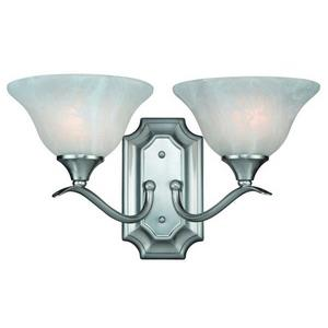 Dover - Two Light Wall Sconce