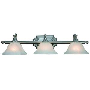 Dover - Three Light Wall Sconce