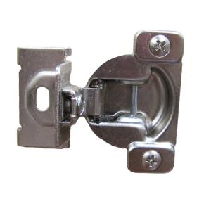 2.25 Inch Concealed Overlay European Hinge