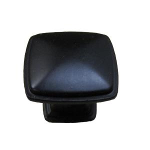 1.25 Inch Square Canibet Knob
