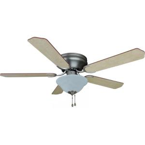 "Jupiter - 52"" Ceiling Fan with Light Kit"