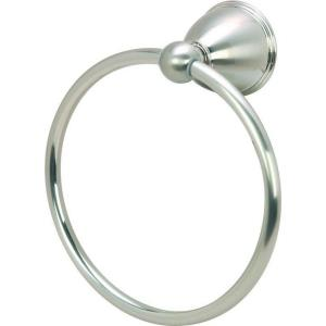 "Highland Collection 6.78"" Towel Ring"